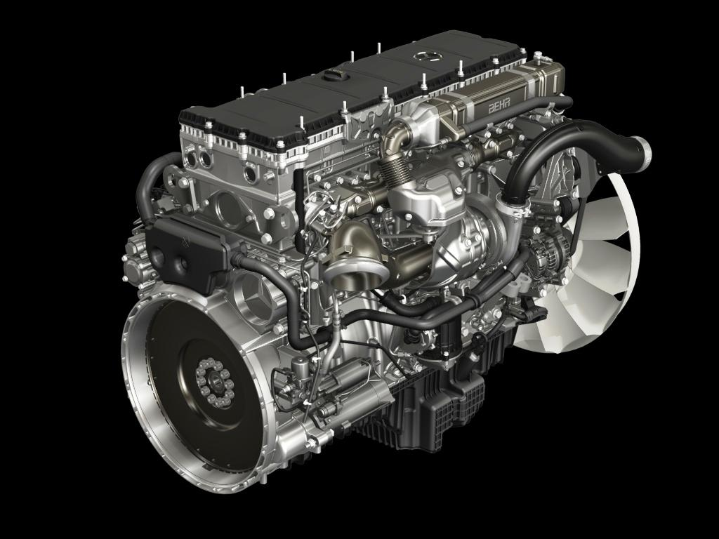 Marvelous Mercedes Benz Adds New OM470 Six Pot To Its Diesel Engine Line Up And  Biglorryblog Has All The Details!   Truckanddriver.co.uk